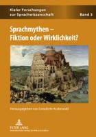 Cover Sprachmythen