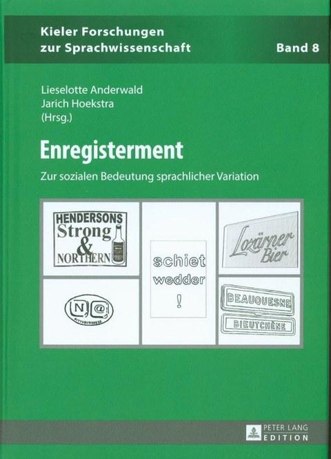 Enregisterment